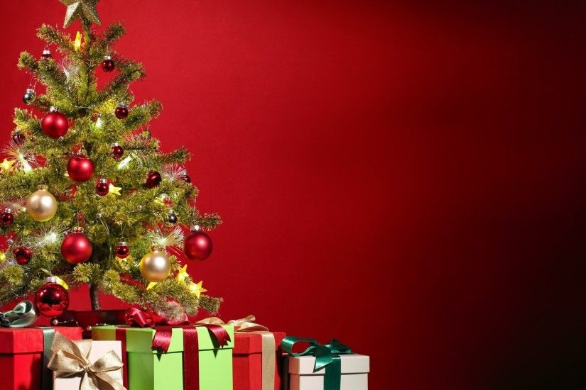 Beautiful Christmas Tree Wallpapers (54)