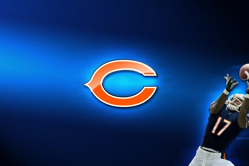 HD chicago bears wallpapers.