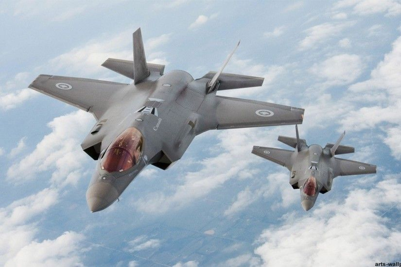 Wallpapers For > F 35 Wallpaper 1920x1080