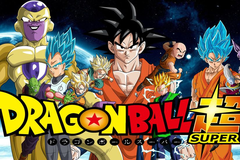 Anime - Dragon Ball Super Goku Whis (Dragon Ball) Gohan (Dragon Ball)