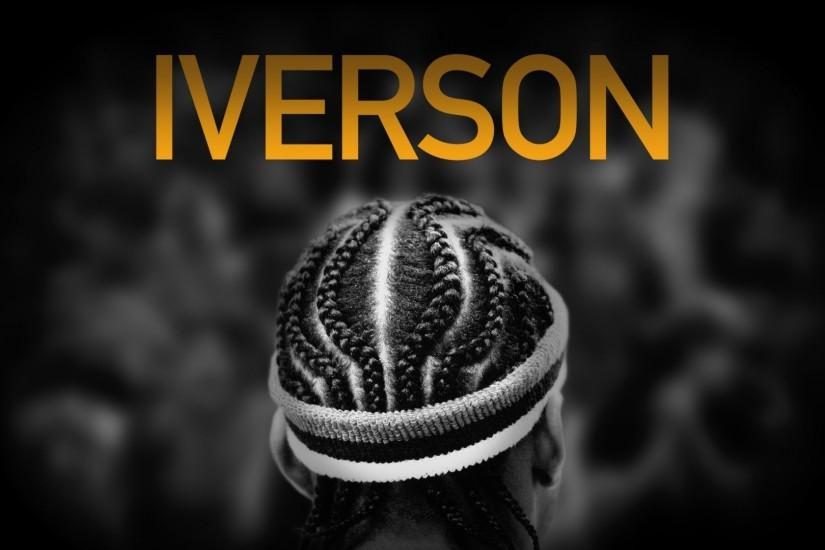 IVERSON - Trailer for 2014 Documentary