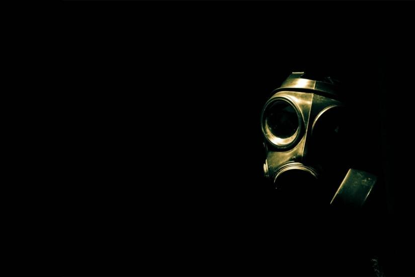 gas mask wallpaper 1920x1080 for windows