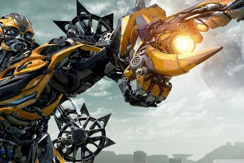 Transformers Wallpapers For iPad