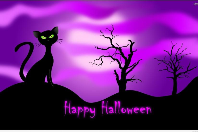Happy Halloween Wallpaper 1080p for HD Wallpaper Desktop