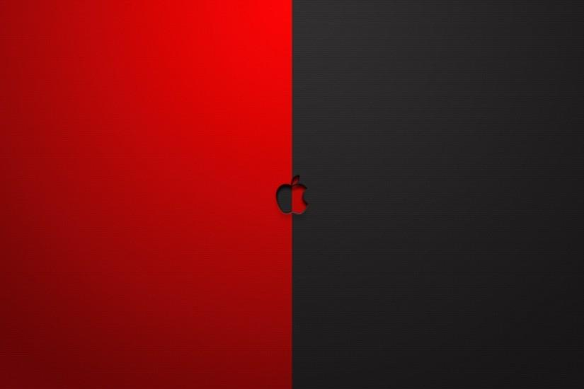 full size black and red background 1920x1080