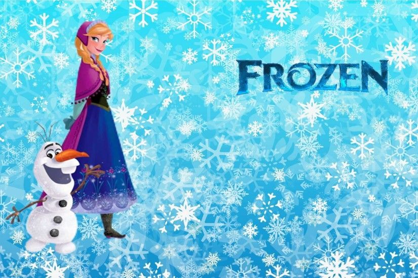 Frozen Disney Movie Wallpaper HD Background #12920 Wallpaper .