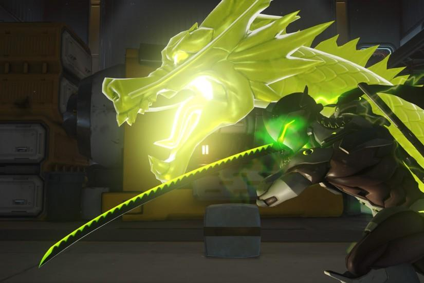 gorgerous genji wallpaper 1920x1200 for htc