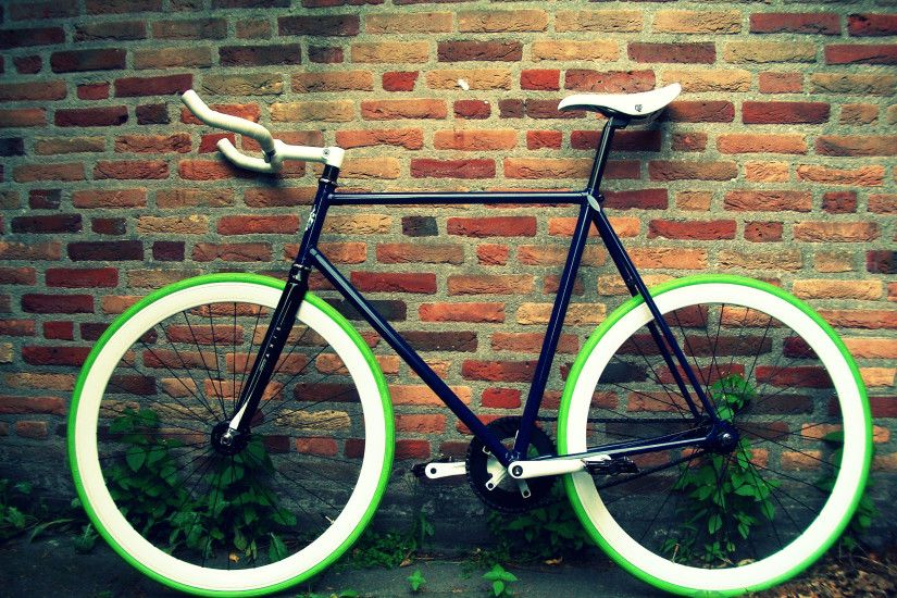 Fixie Wallpapers (45 Wallpapers)