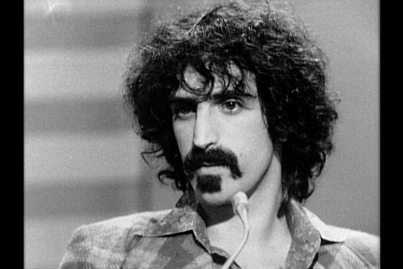 Eat That Question - Frank Zappa in His Own Words פרנק זאפה: במילותיו