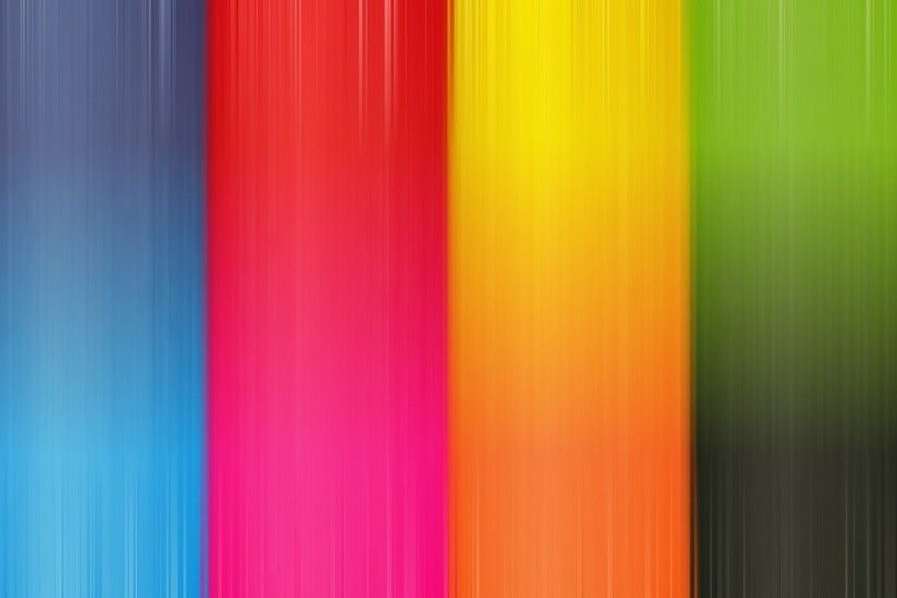 Multicolor Wallpaper 31810