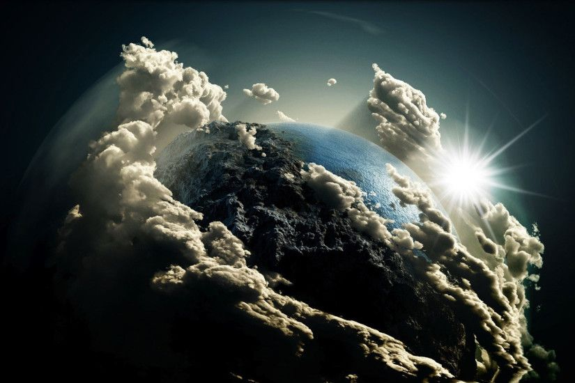 hd pics photos stunning world ending earth from space hd quality desktop  background wallpaper