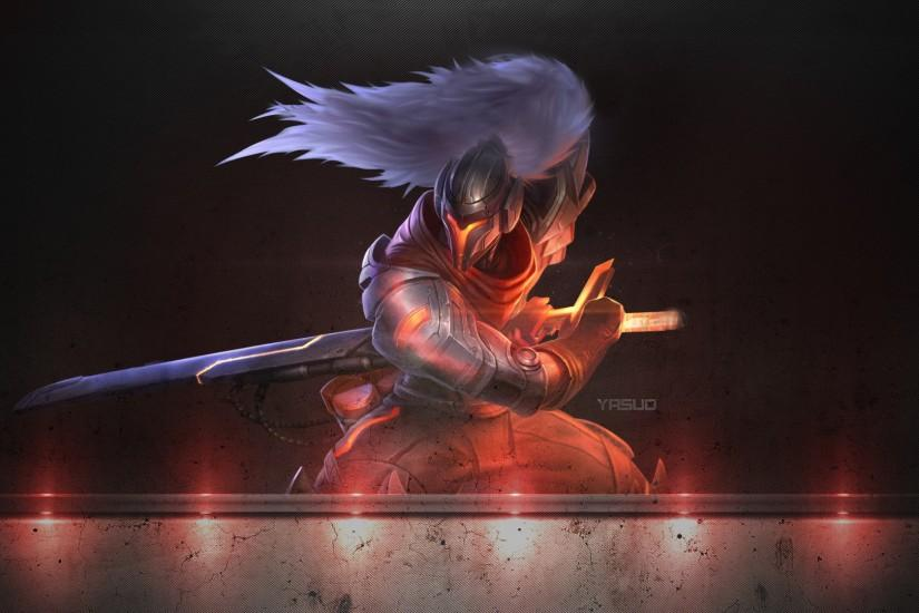 most popular yasuo wallpaper 1920x1080 for 1080p