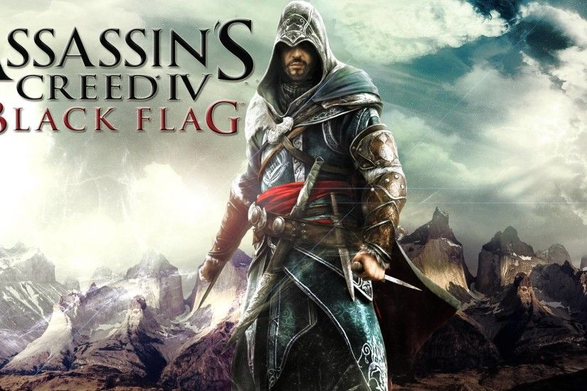 Download Assassins Creed 4 backgrounds | High Quality Wallpapers .