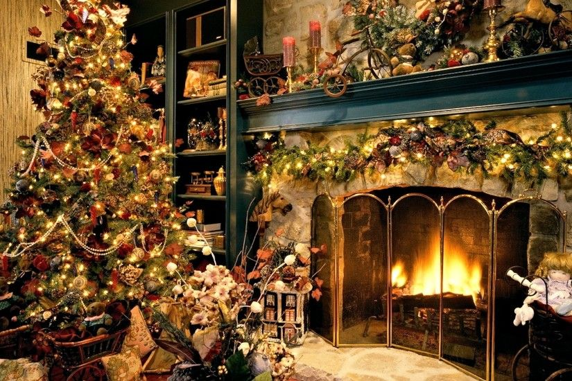 Fireplace 1024 127315 Free Desktop WallpapersFree Wallpapers