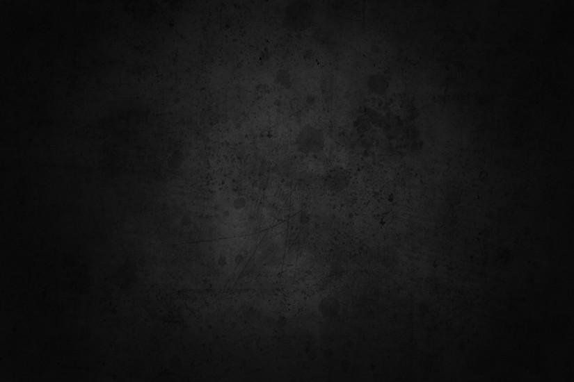 Black Plain Wallpaper.