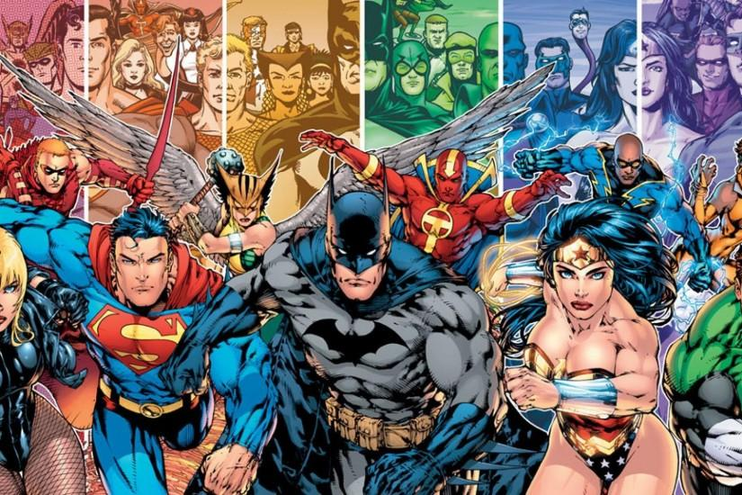 dc comics wallpaper 1920x1080 for hd