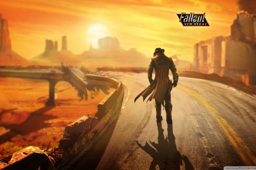 ... fallout new vegas wallpaper image gallery hcpr ...