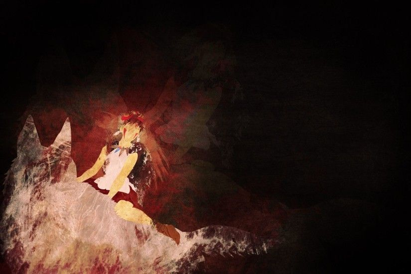 Princess Mononoke Wallpapers, 36 Widescreen HD Quality .