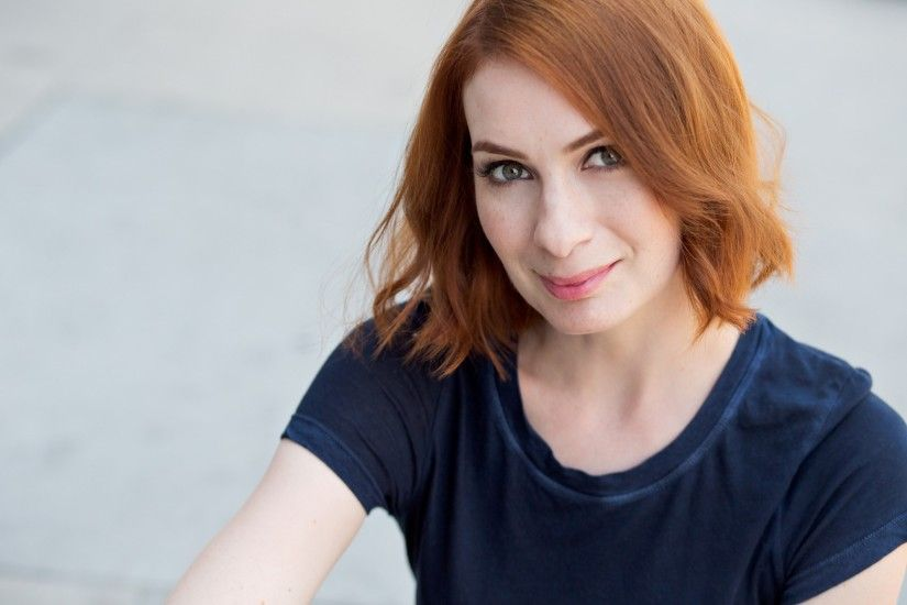 Felicia Day High Definition