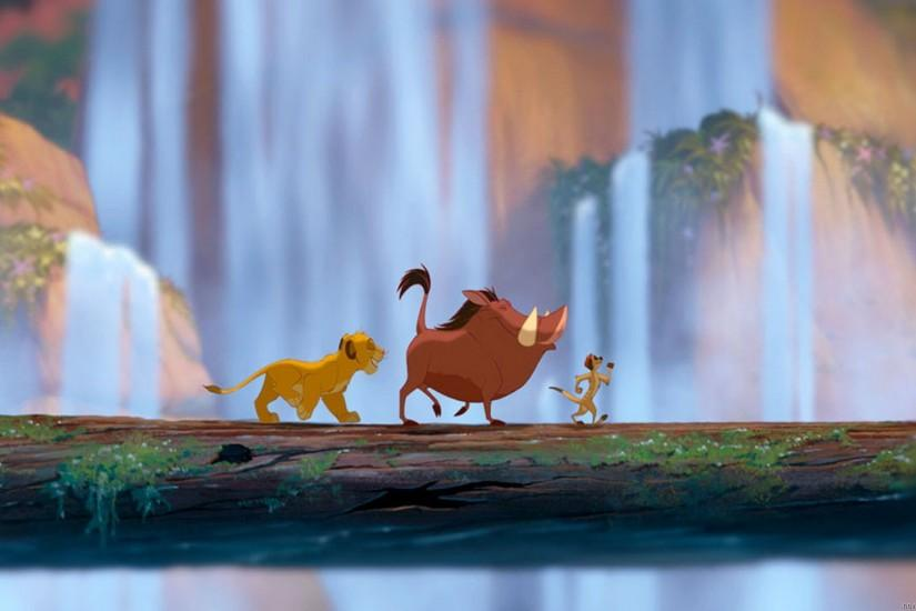 The Lion King (1994) Wallpaper, The Lion King HD Wallpaper, Desktop .
