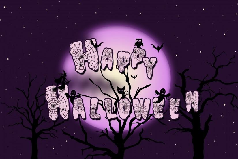 Happy Halloween [11] wallpaper