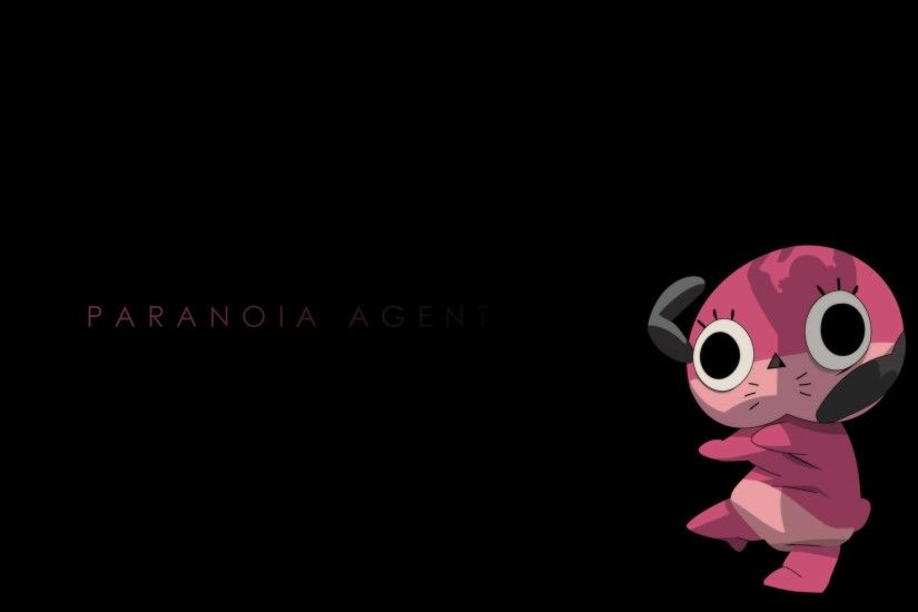 Beautiful Paranoia Agent Wallpapers HDQ Cover