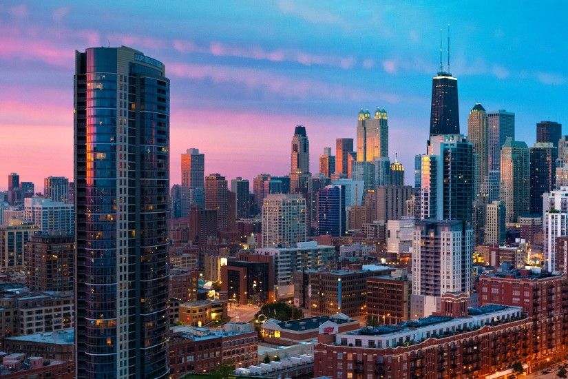 ... Chicago Wallpaper 9 ...