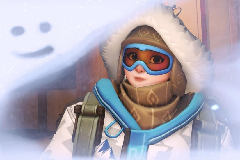 Mei - Yeti Hunter