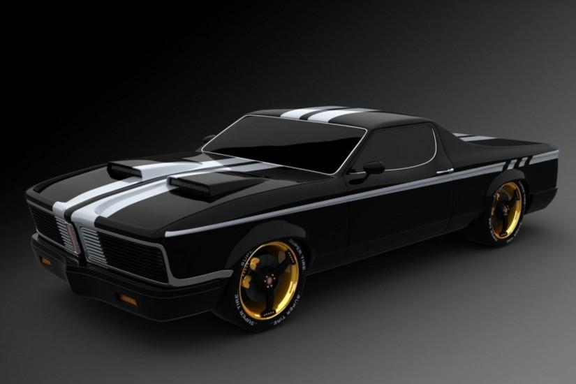 American muscle cars wallpapers download