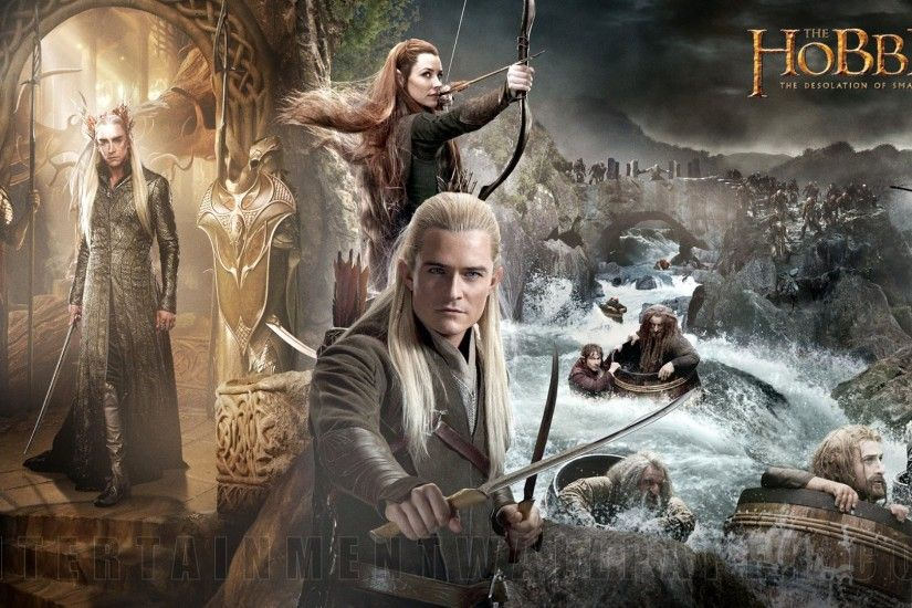 THE HOBBIT THE DESOLATION OF SMAUG Gandalf the Grey wallpapers (69  Wallpapers) – HD Wallpapers