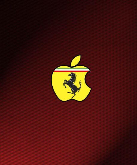 Ferrari Logo Wallpapers