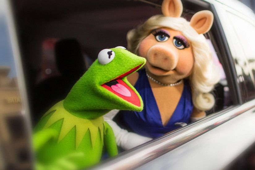 Kermit and Miss Piggy have announced their split - and, coincidentally, a  reality TV series | The Independent