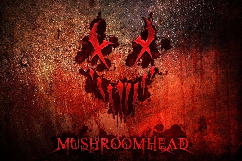mushroomhead wallpapers | WallpaperUP