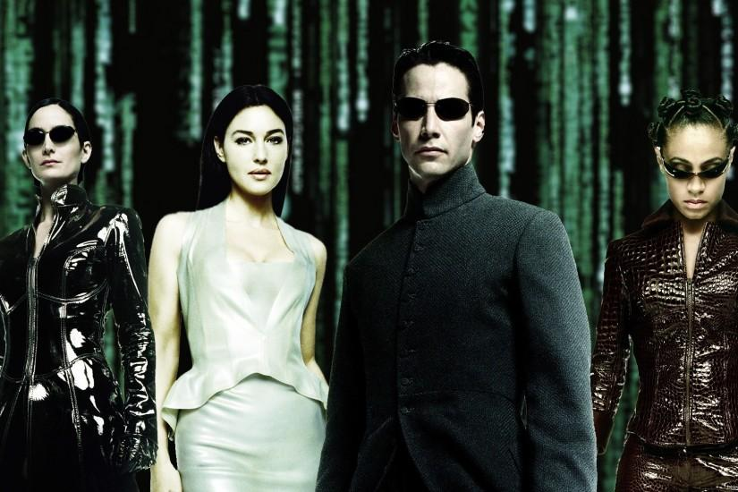 The-Matrix-Wallpaper-12 | Celebrity and Movie Pictures, Photos
