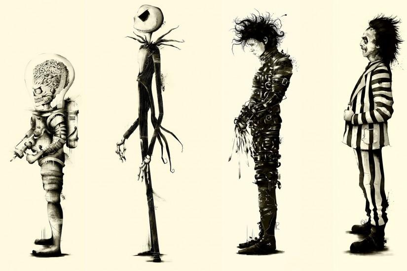 full size nightmare before christmas wallpaper 1920x1080
