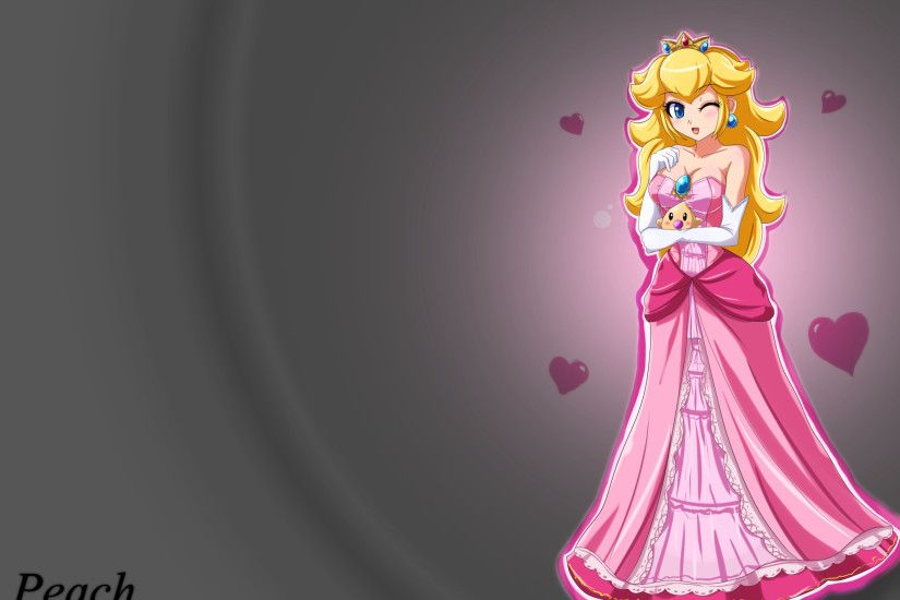... wallpapers; backgrounds for princess peach black background www  8backgrounds com ...
