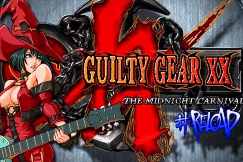 ... Guilty Gear Wallpapers - Wallpaper Cave ...
