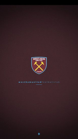West Ham United west ham whufc premier league phone wallpapers lockscreen  screensaver hq football soccer doyneamic
