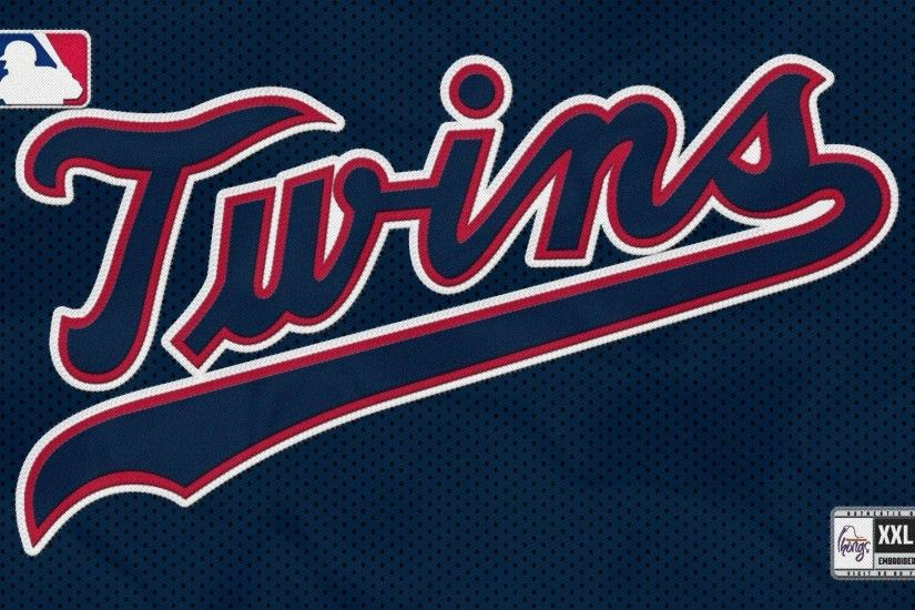 Minnesota Twins Wallpaper 3 #4740 HD MLB Wallpaper Res: 2000x1125 .