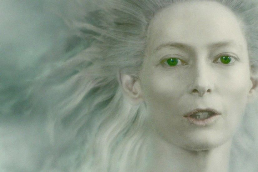 White Witch Narnia