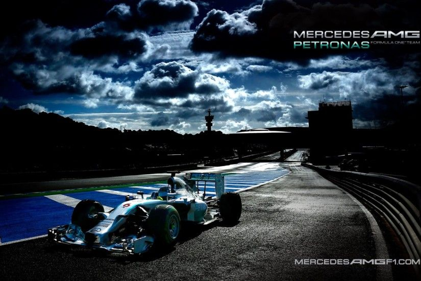 F1 Mercedes Wallpaper For Android #lW7