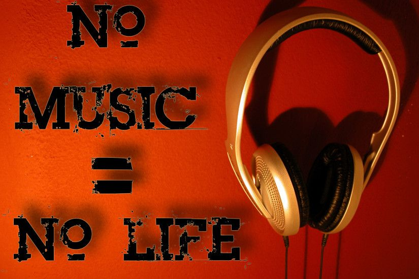 """Music is what life sounds like."""