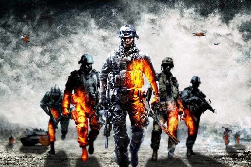 Battlefield 4 Wallpaper Background HD