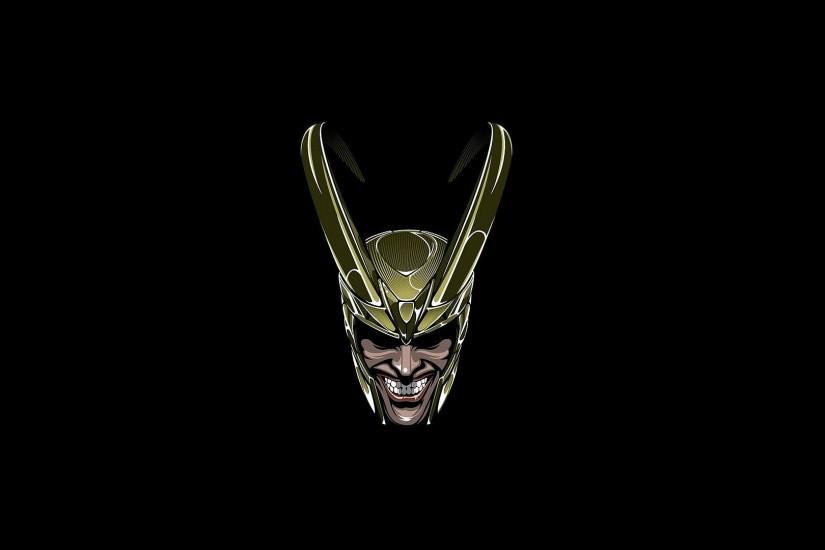 loki wallpaper 1920x1080 for android