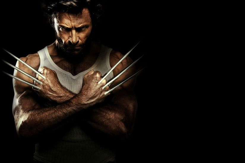 free wallpaper and screensavers for x men origins wolverine, 1920x1080 (180  kB)