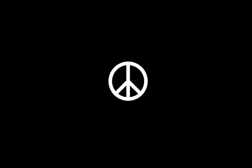 Peace Sign Backgrounds For Desktop - Viewing Gallery