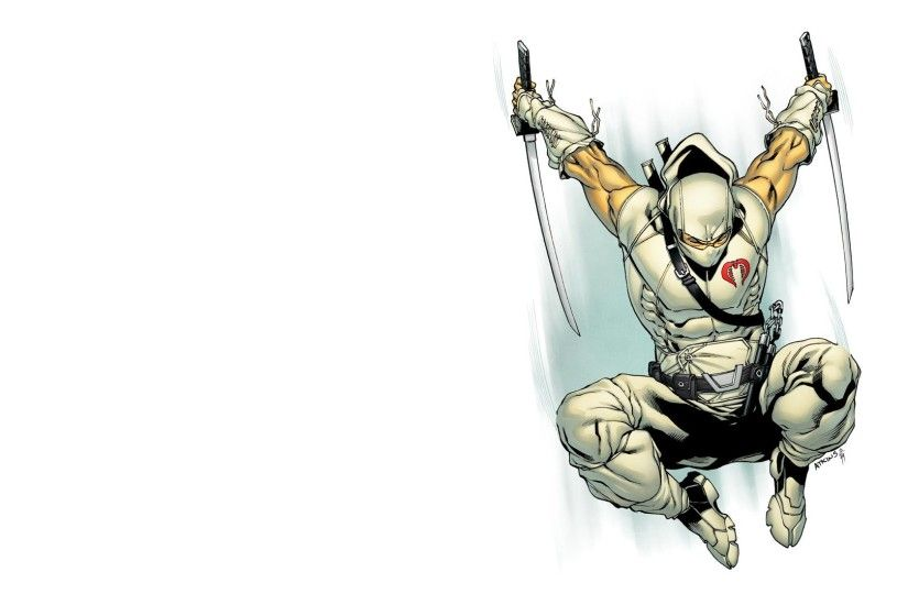 Snake Eyes Storm Shadow · HD Wallpaper | Background ID:405161. 1920x1080  Comics G.I. Joe