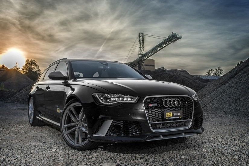 audi rs6 : Wallpaper Collection