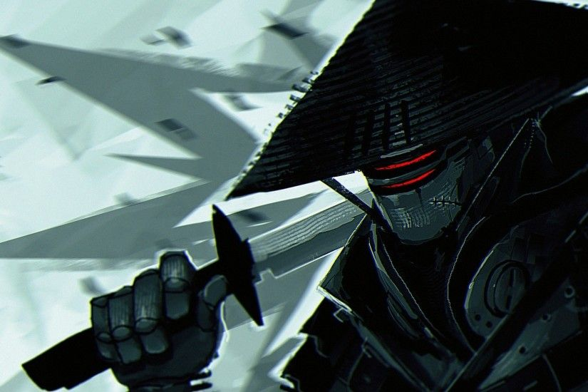 1920x1080 Hd Samurai Wallpaper Bushido Samurai Wallpaper