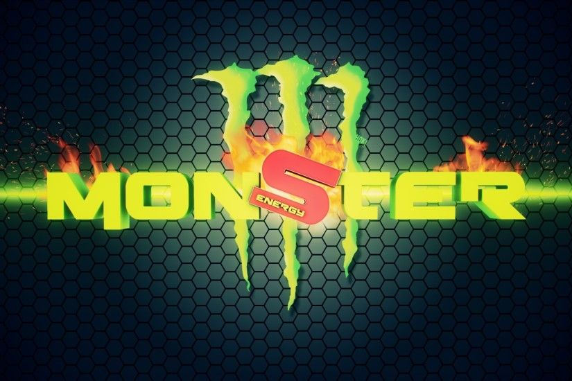 monster energy wallpaper hd backgrounds desktop wallpapers hd 4k windows 10  mac apple colourful images backgrounds